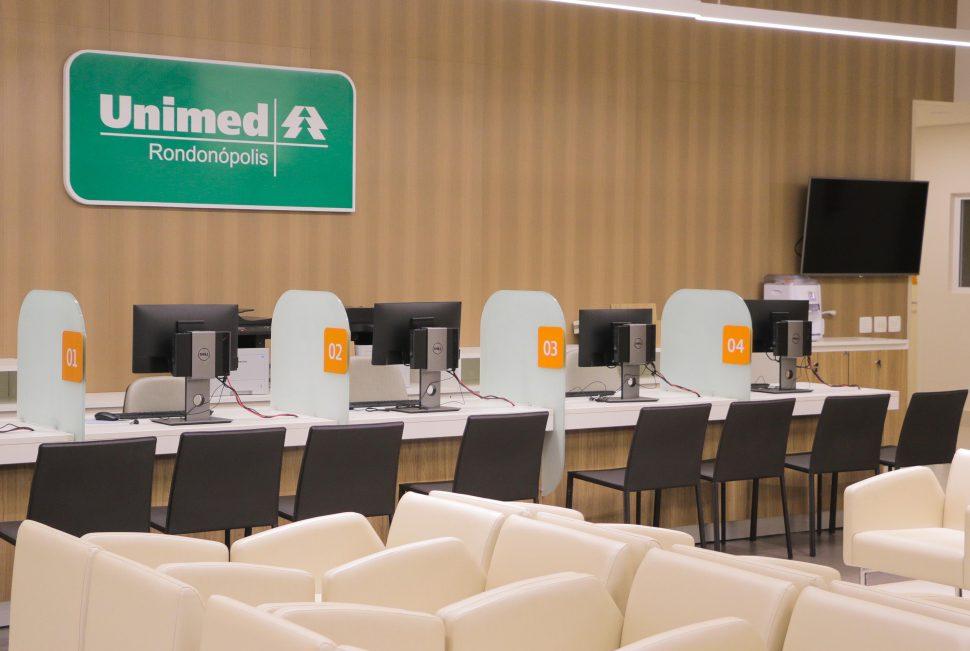 Hospital Unimed Rondonópolis