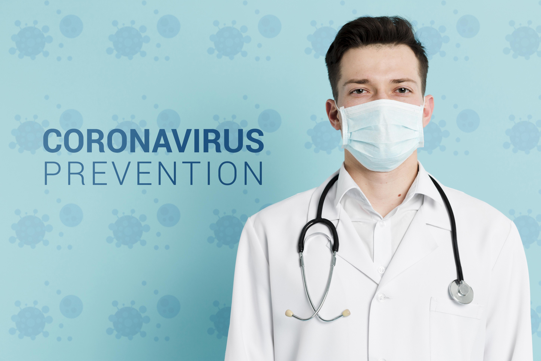 CFM divulga documento sobre prevenção para profissionais da saúde