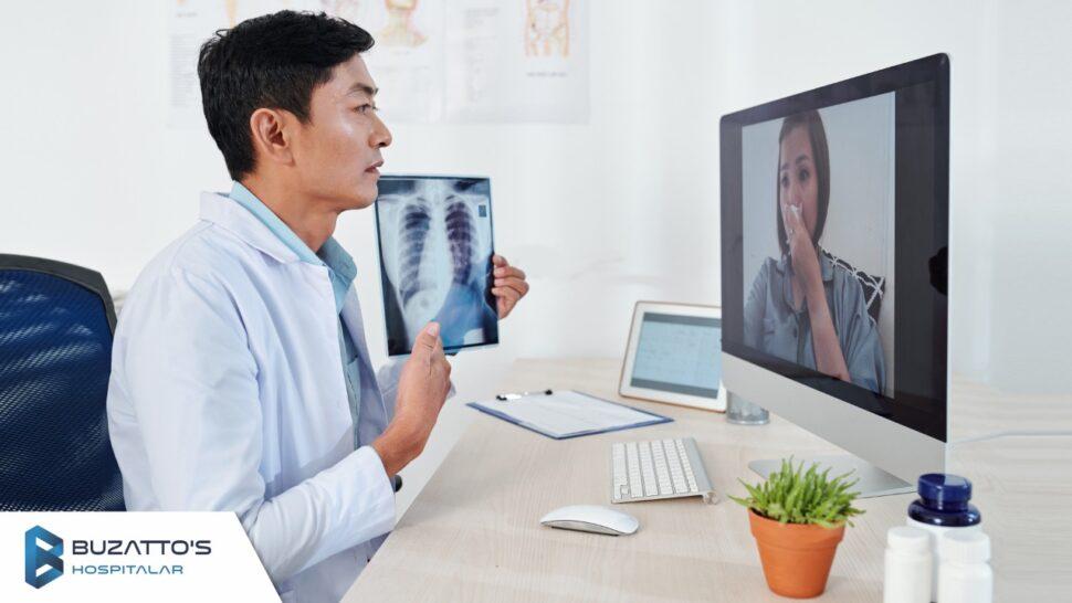 Pandemia e telemedicina: transformações na relação médico-paciente