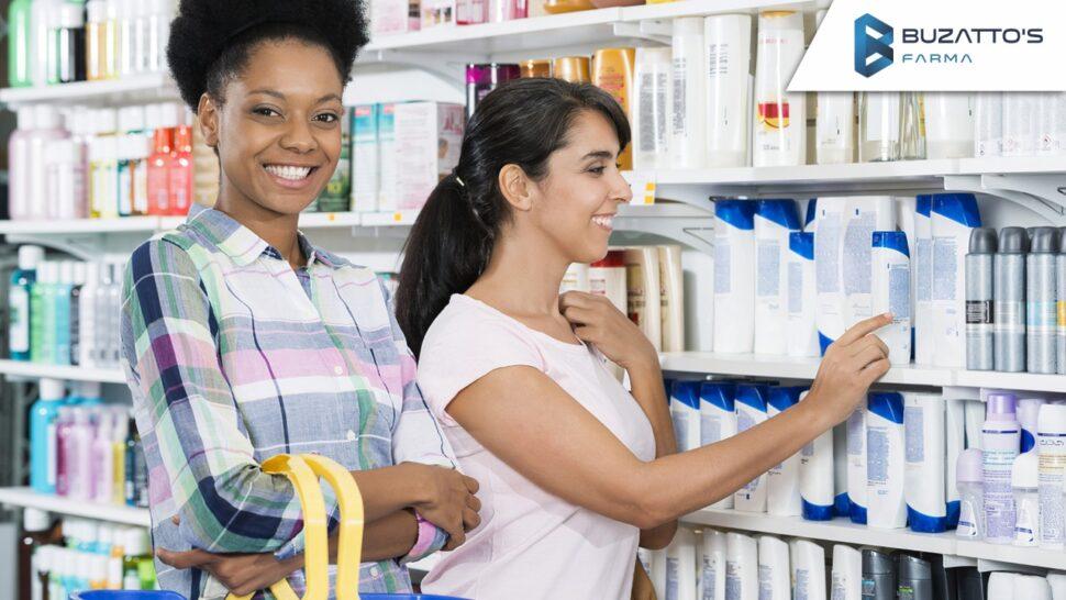 Como vender mais para o consumidor de farmácia em 2021