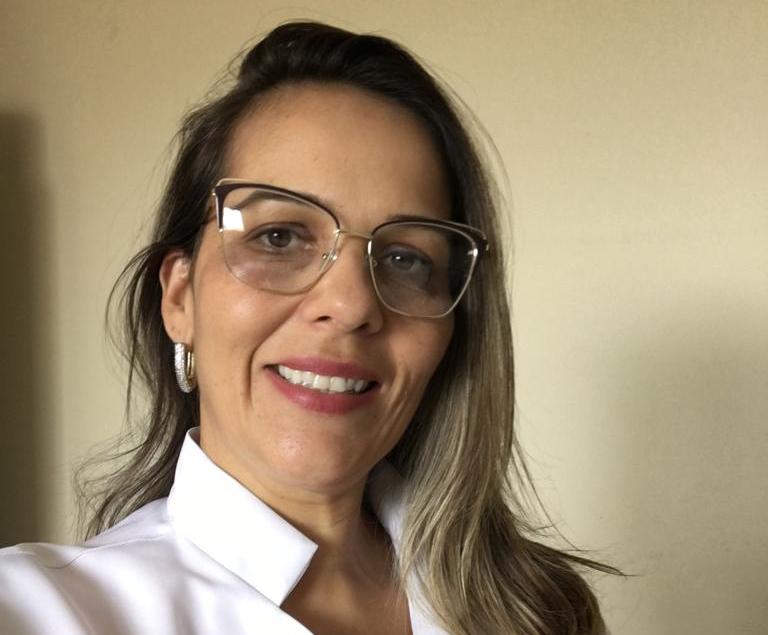 Alessandra Drogaria Barreiro
